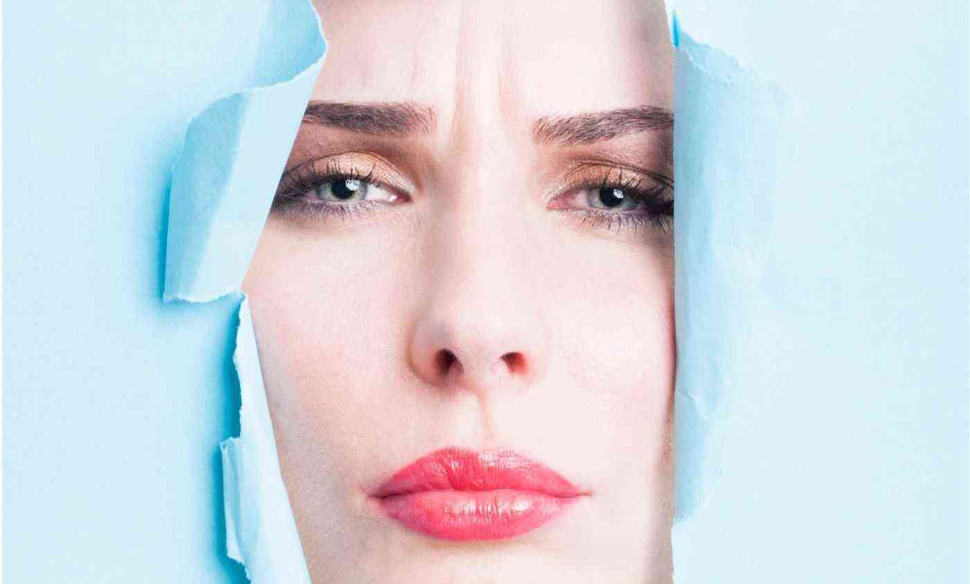 Frown Lines - Dr Nirdosh Clinic